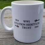 WAHT Mug