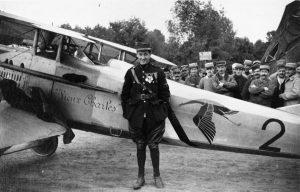 Captain Charles Guynemer