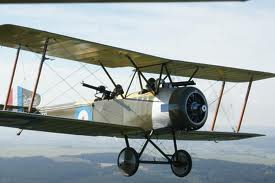 This image has an empty alt attribute; its file name is sopwith-strutter.jpg